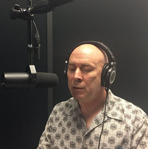 How to choose a great voiceover artist